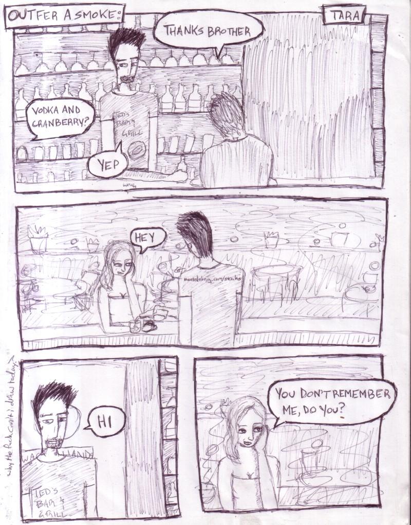 Tara - Page 1