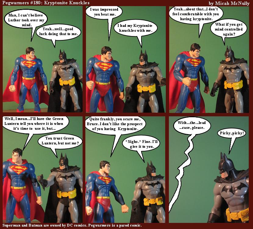 180. Kryptonite Knuckles
