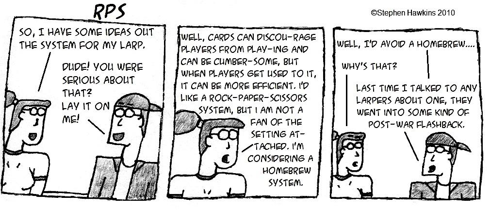 #73 - System Consideration