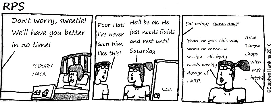 #66 - Sick Hat