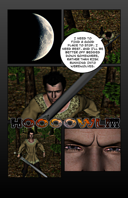 Issue #9 Page #16