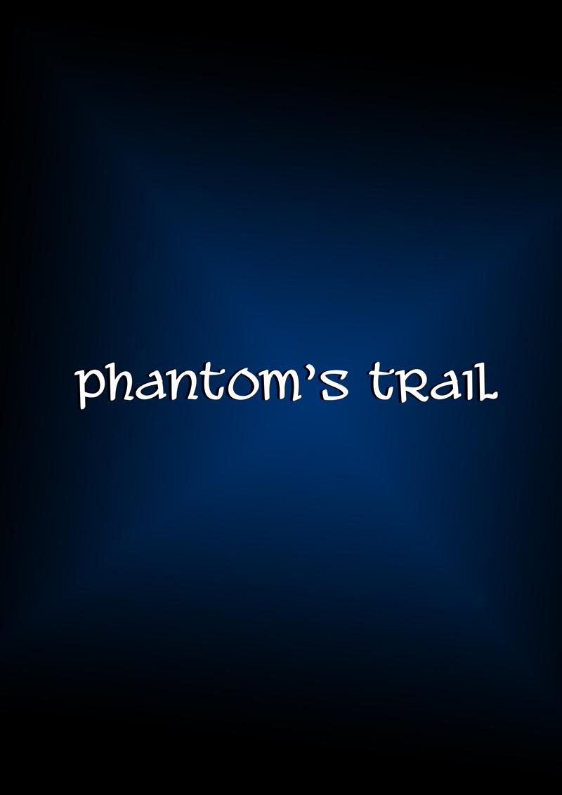 Phantoms' Trail Cover