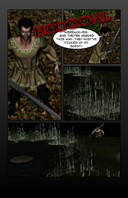 Issue #9 Page #17