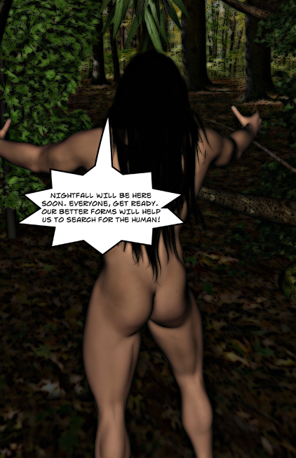Issue #9 Page #15