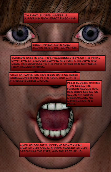 Issue #9 Page #1