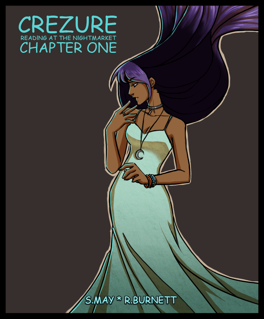 Chapter One: Cover