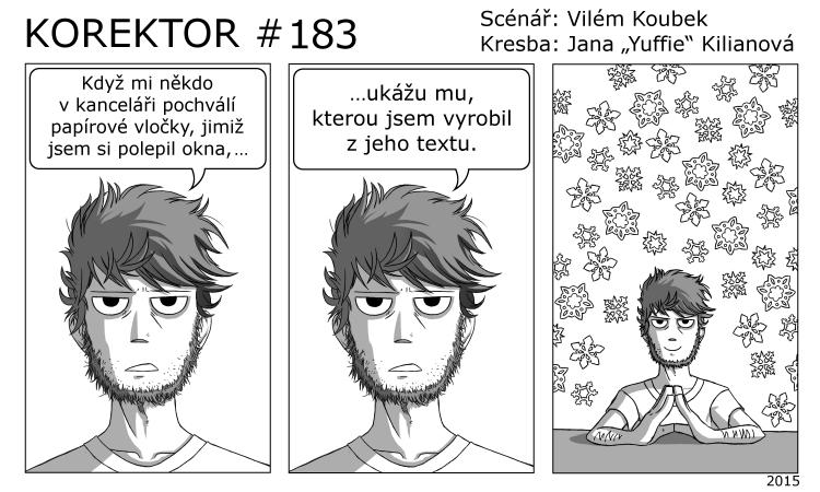 Korektor #183