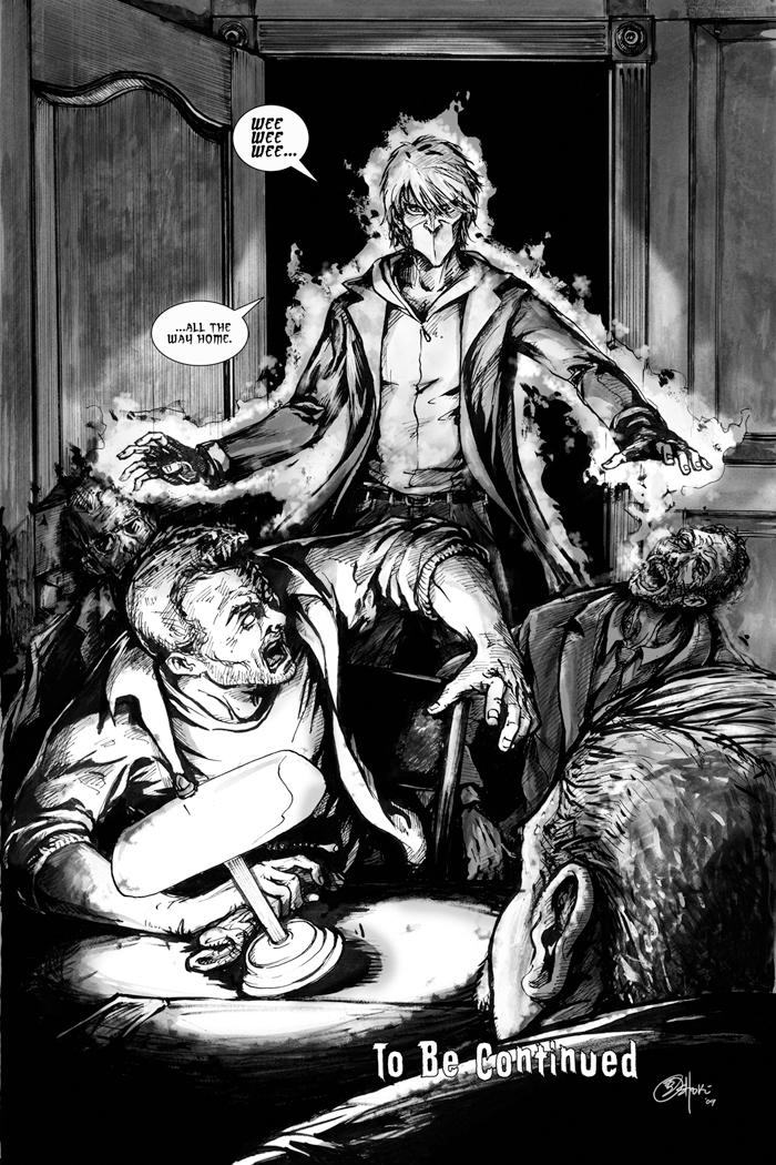 Grim Origins: Page 07
