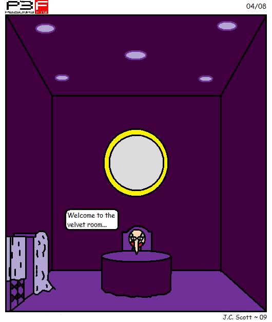 Persona 3 FTW - Intro pt. 12