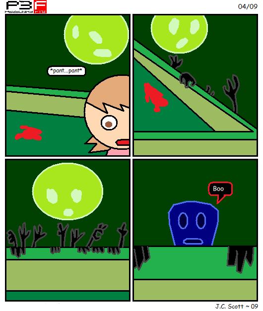 The First Battle pt. 1