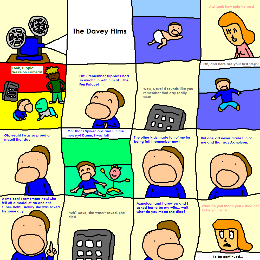 The Davey Films