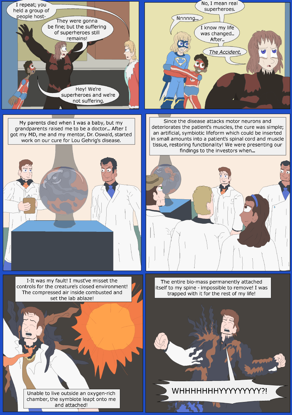 Based On A Blue Story- Page 14