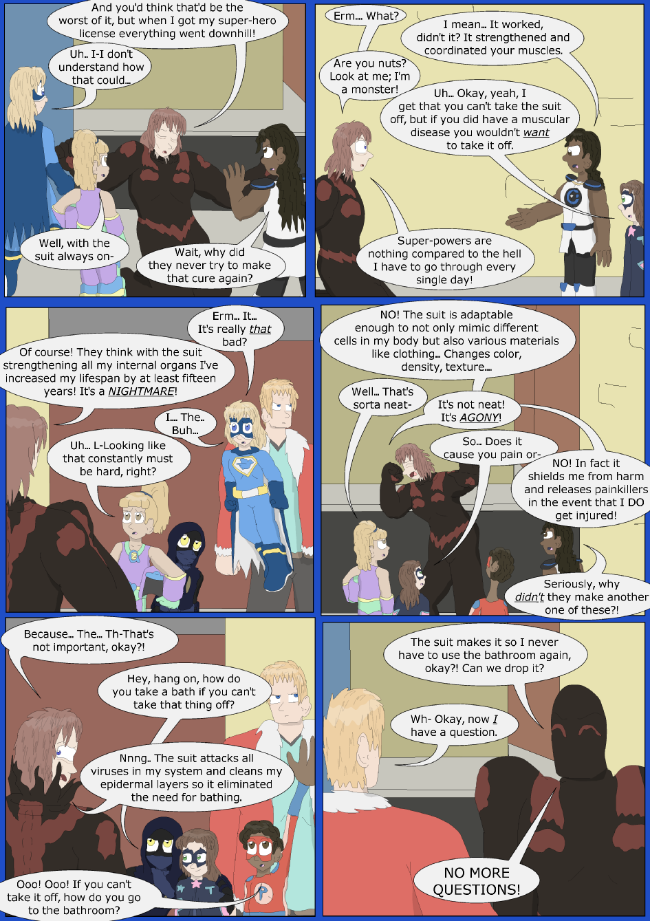Based On A Blue Story- Page 15