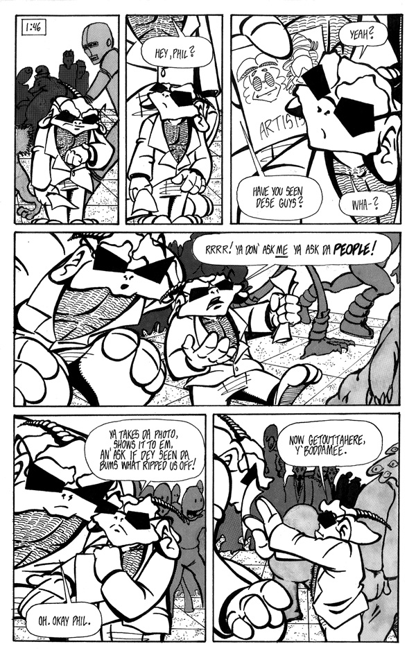 Back to Issue One - Page 11