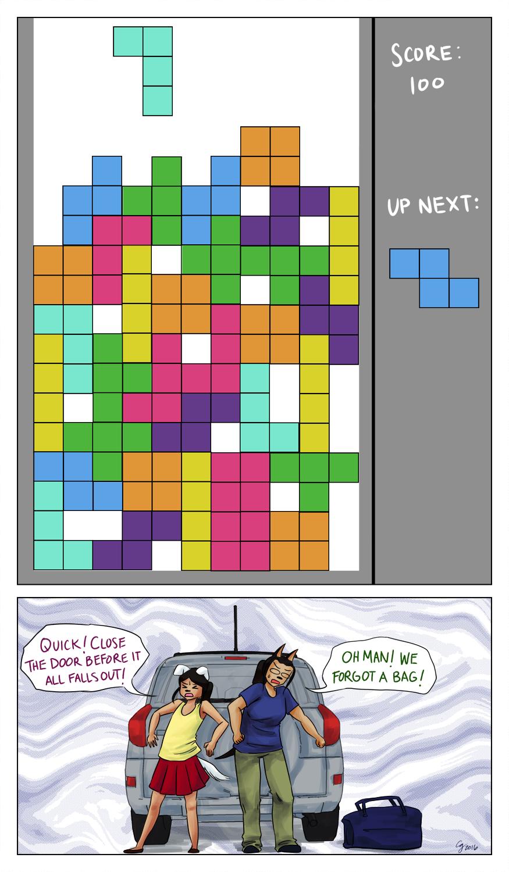 091 Tetris