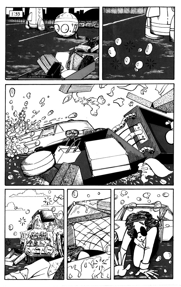 Back to Issue One - Page 4