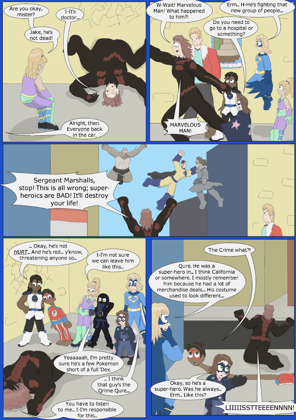 Based On A Blue Story- Page 12