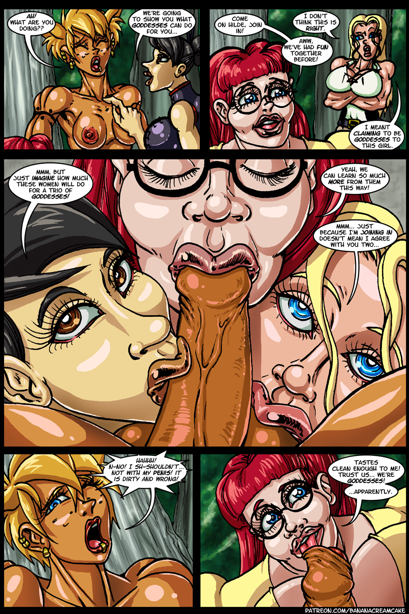 Bonus: Side Dishes: Chapter 2: Page 12