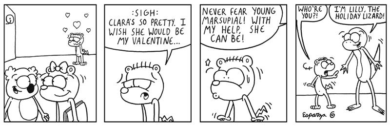 LOVE HURTS, PT. 1