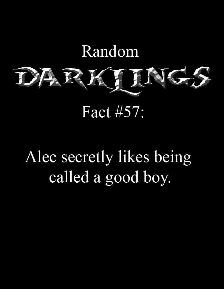Random Fact #57