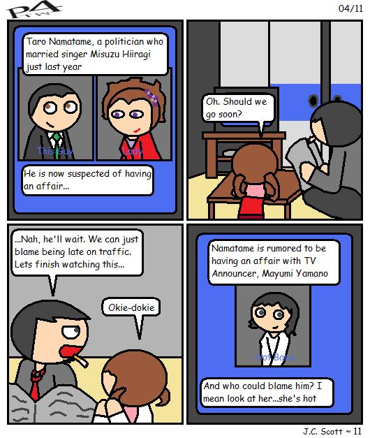 Persona 4TW Intro pt. 4