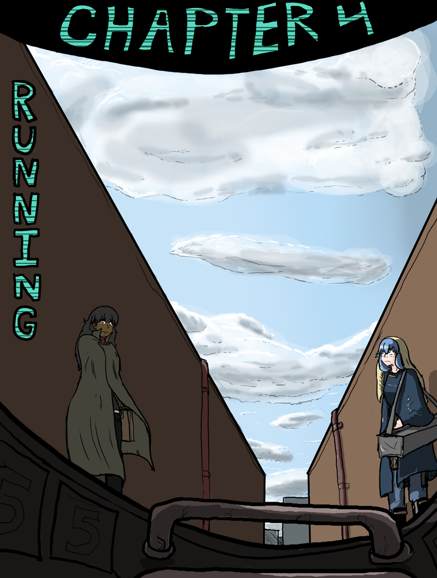 Chapter 4: Page 1
