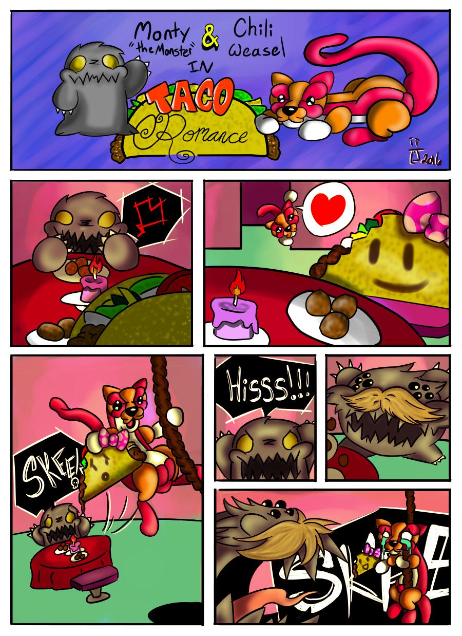 Taco Romance