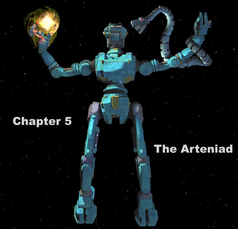 Chapter 5: The Arteniad