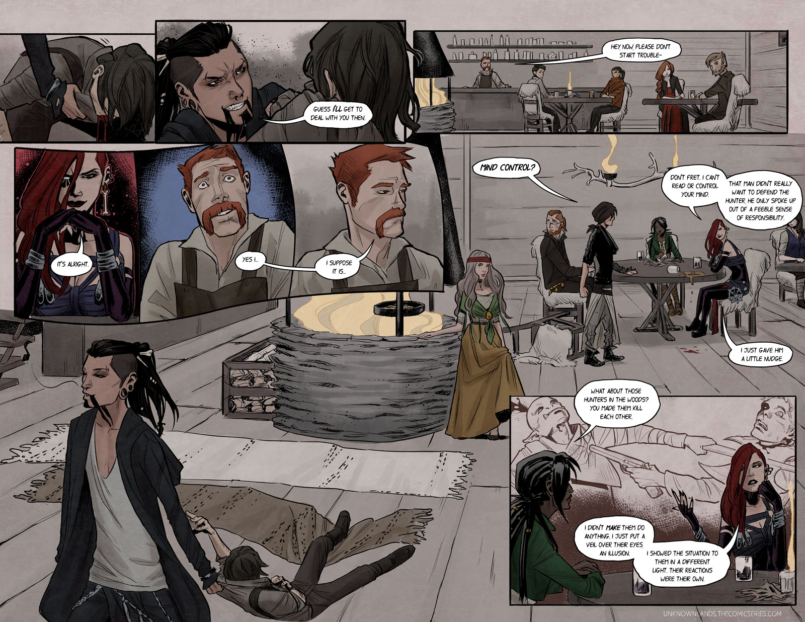 Chapter 3 pg 24-25