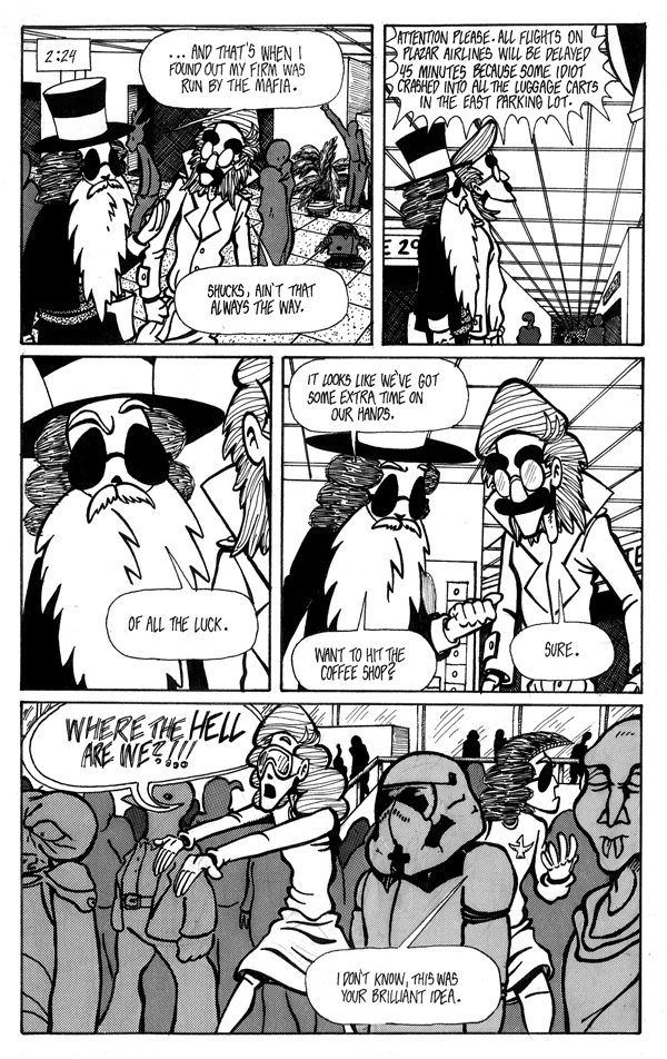 Back to Issue One - Page 23