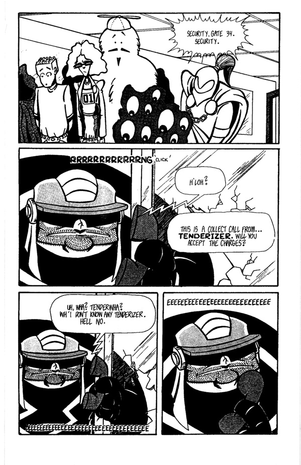 Run That By Me Again - Page 4