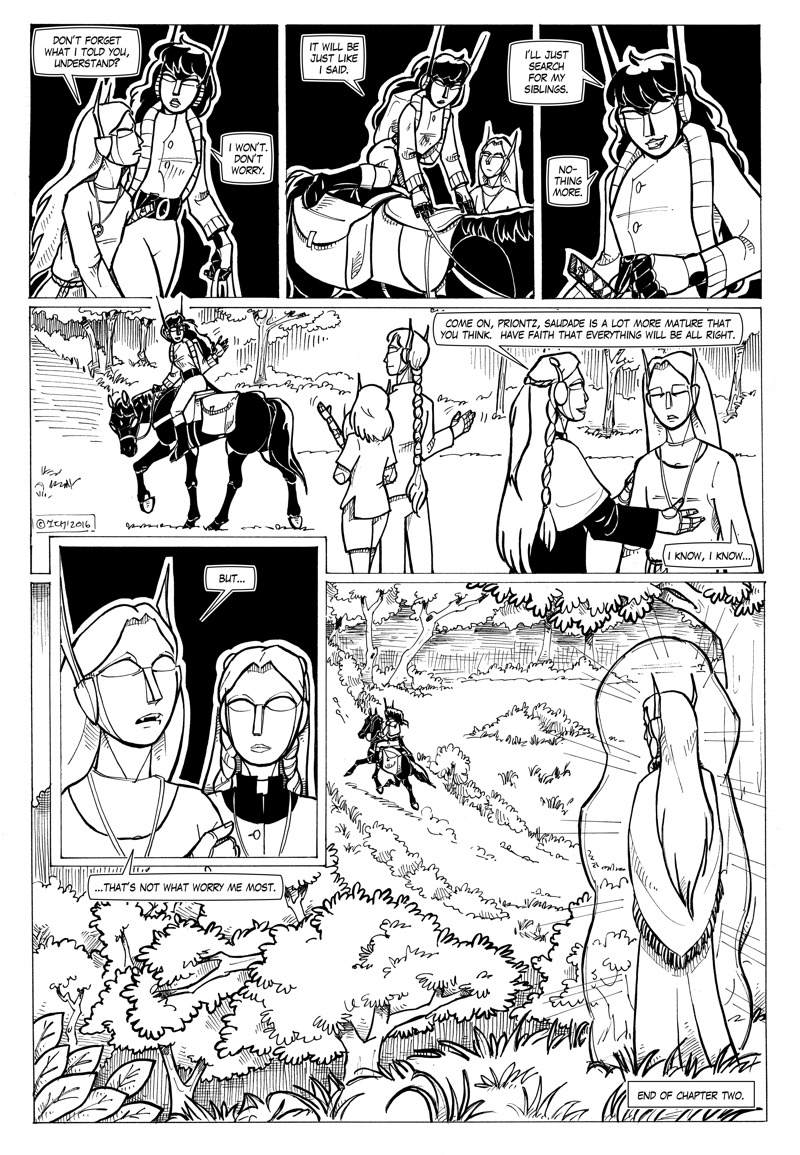 Betzrel #2 pag. 20