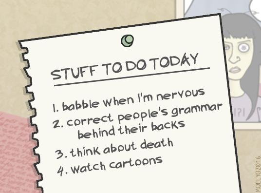 #017 - To-Do List