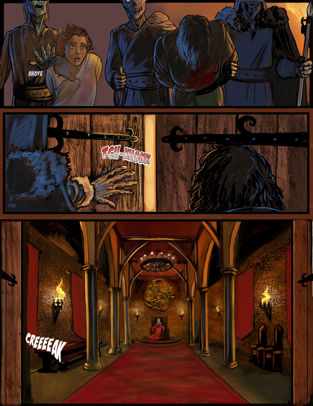Chapter Five: Page Fourteen