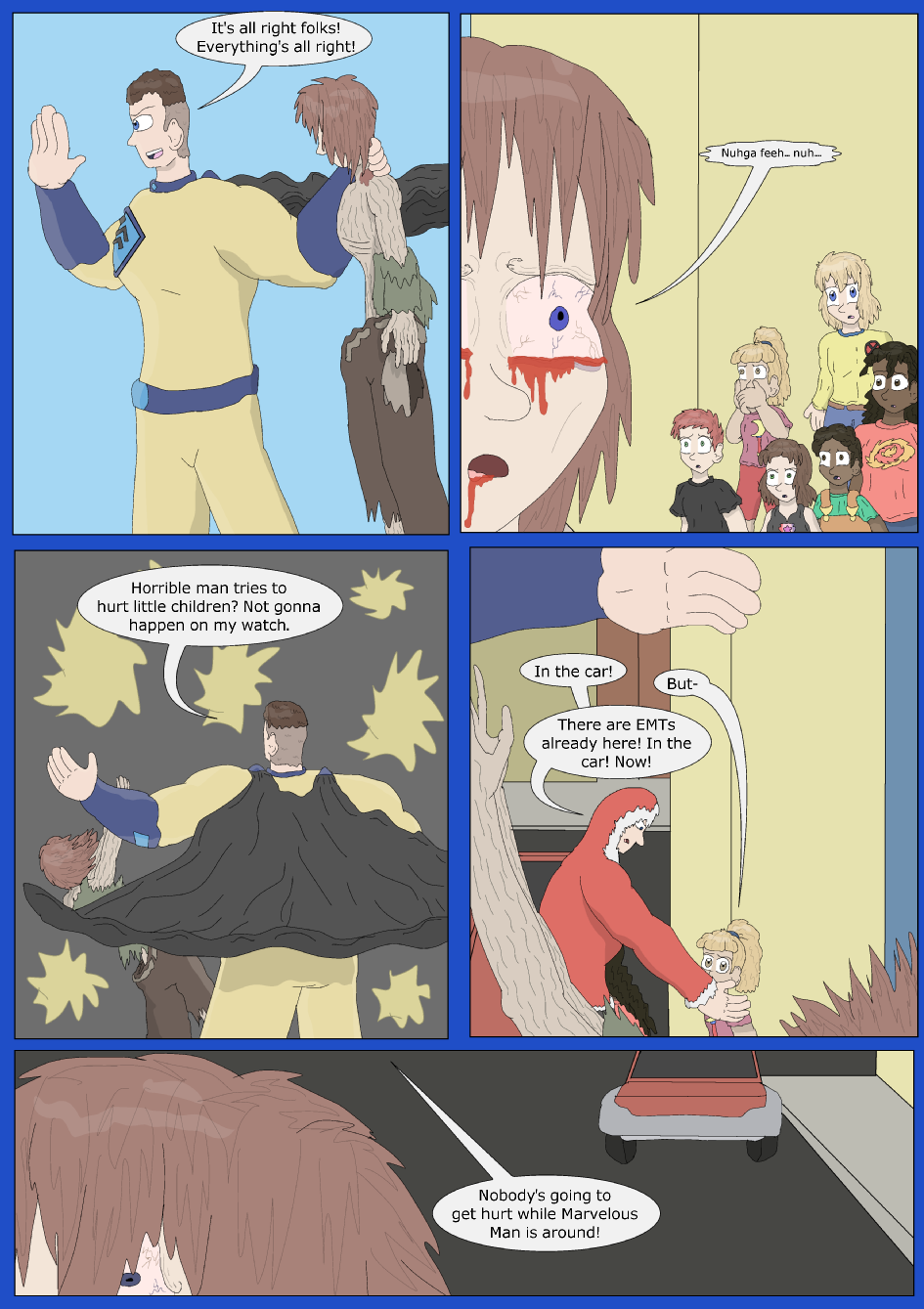 Based On A Blue Story- Page 31