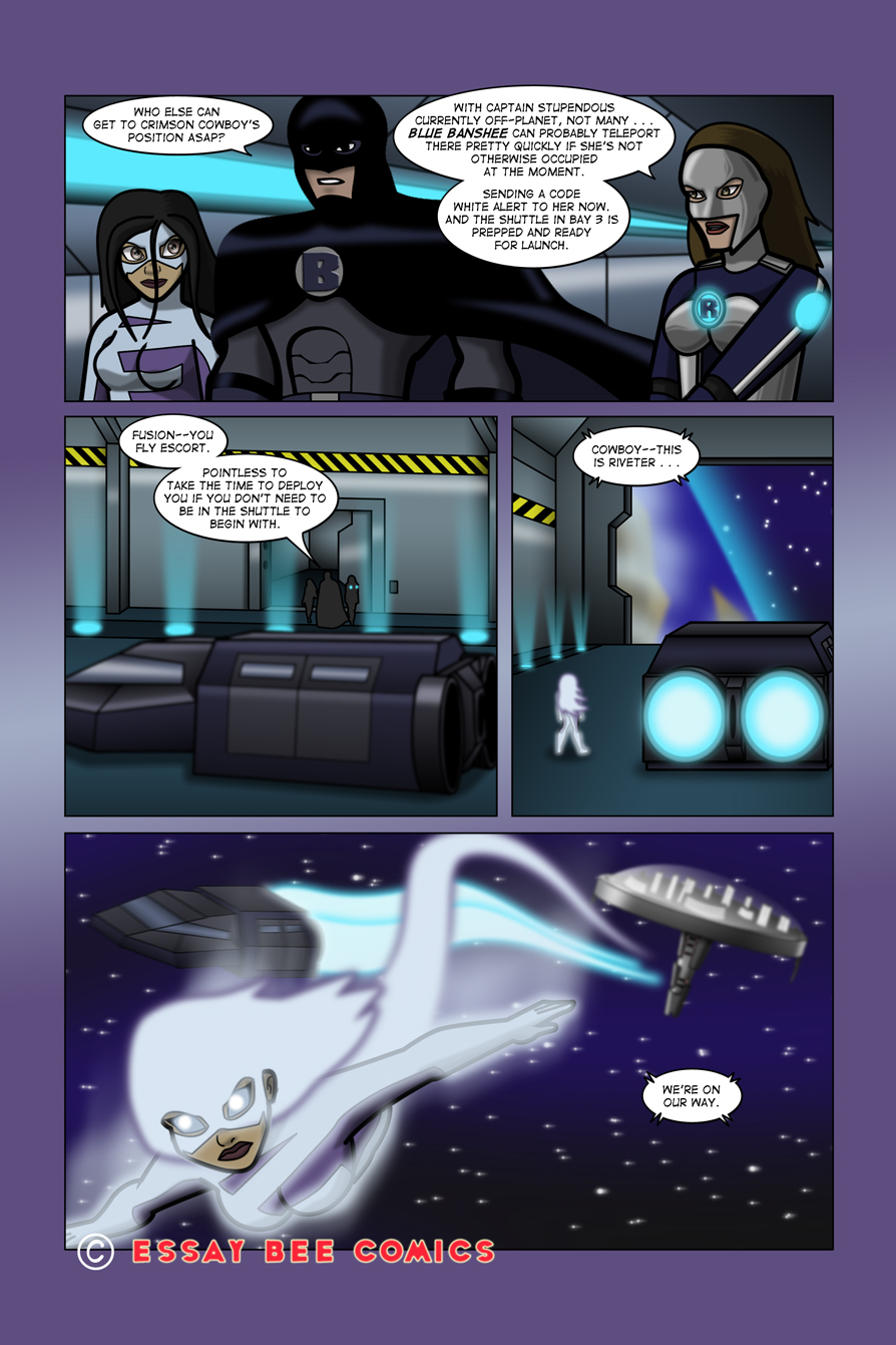 Fusion #12 Page 17