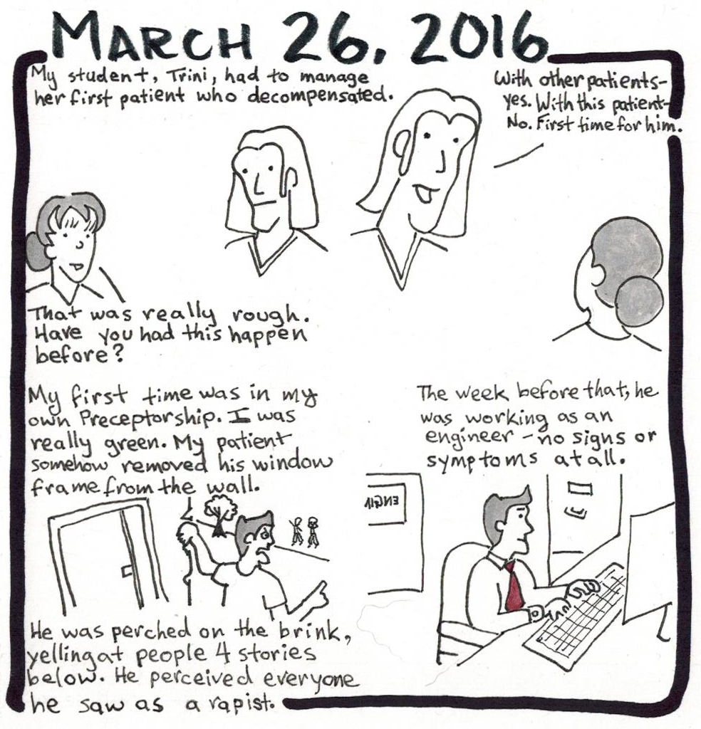 Mar26 First Decompensation