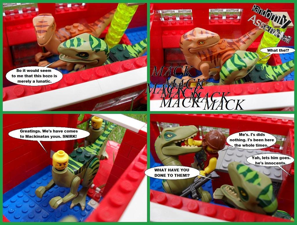 #452-Inocent till proven Mack