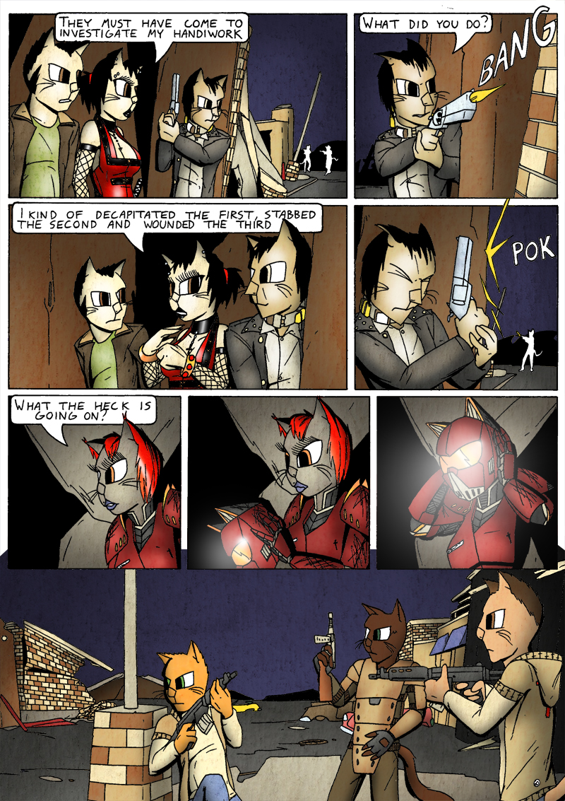 Ninth Life page 166
