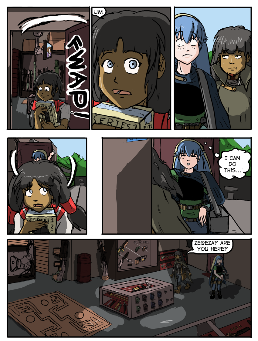 Chapter 4: Page 11