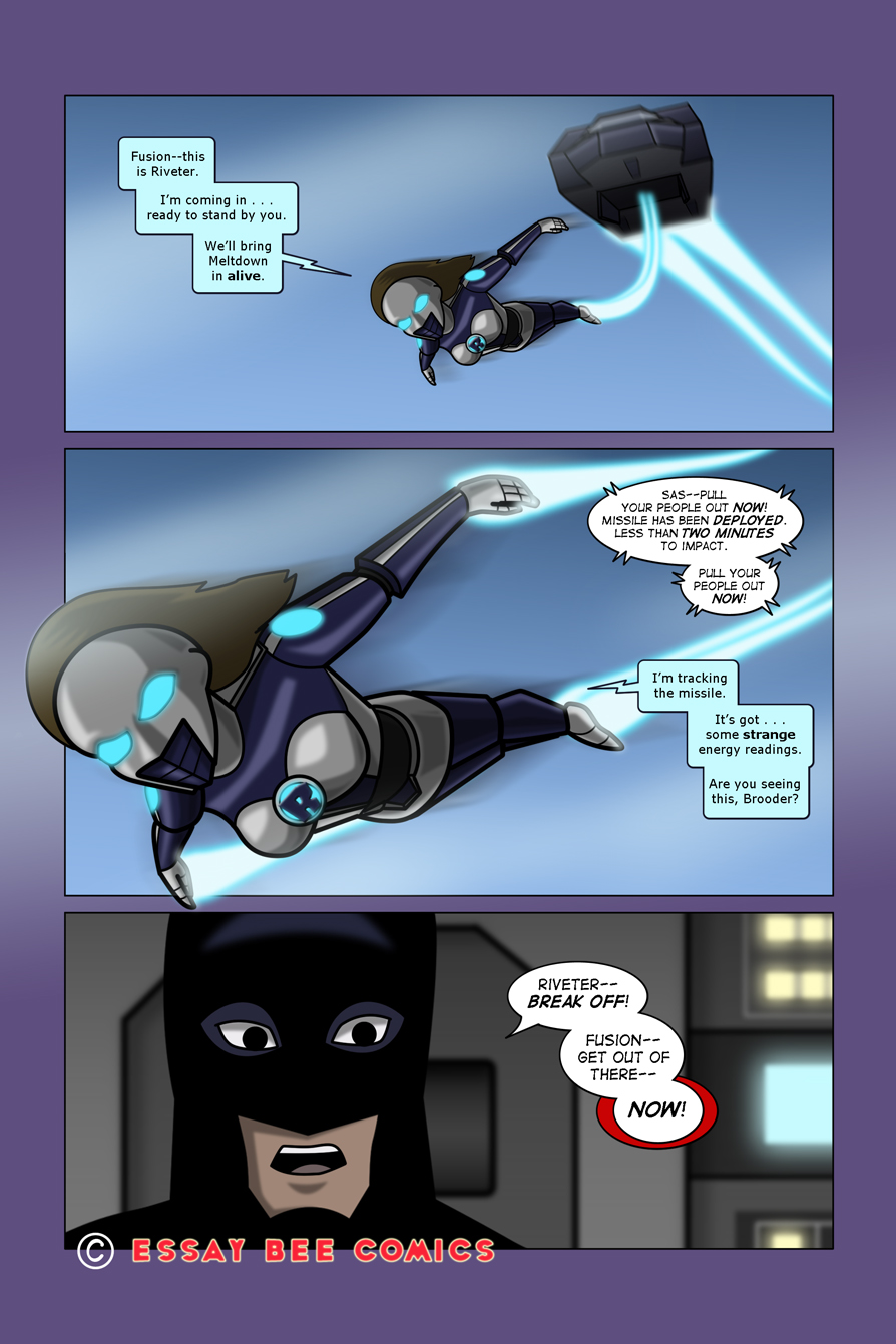 Fusion #12 Page 24