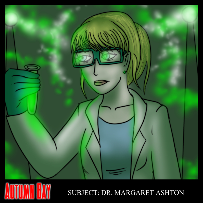 25 April 2016 - Dr. Margaret Ashton