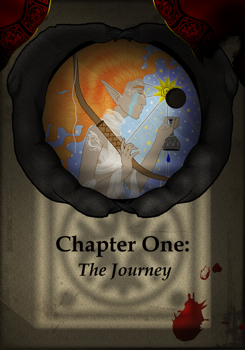 Chapter One - Chapter Title