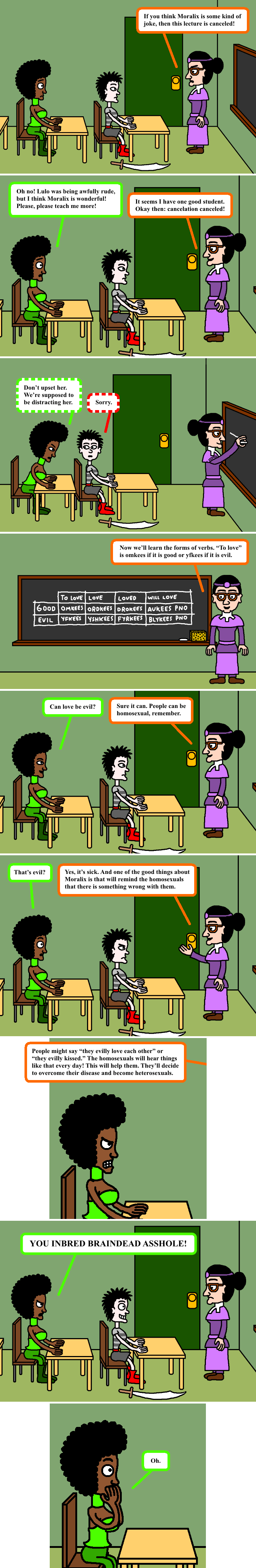 The Scepter of Death 13