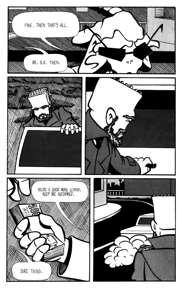 Dazed and Confused - Page 19