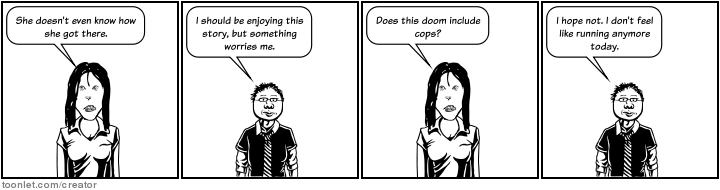 Pending Doom
