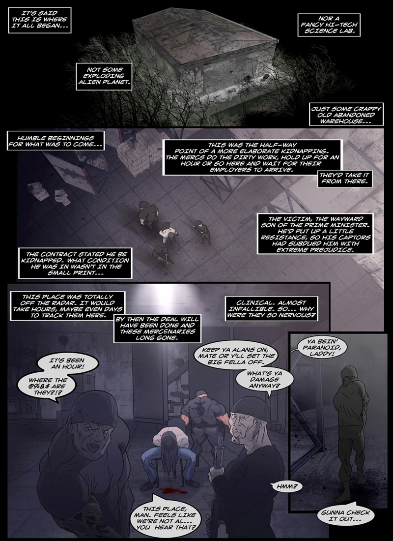 Issue #4 Page 4