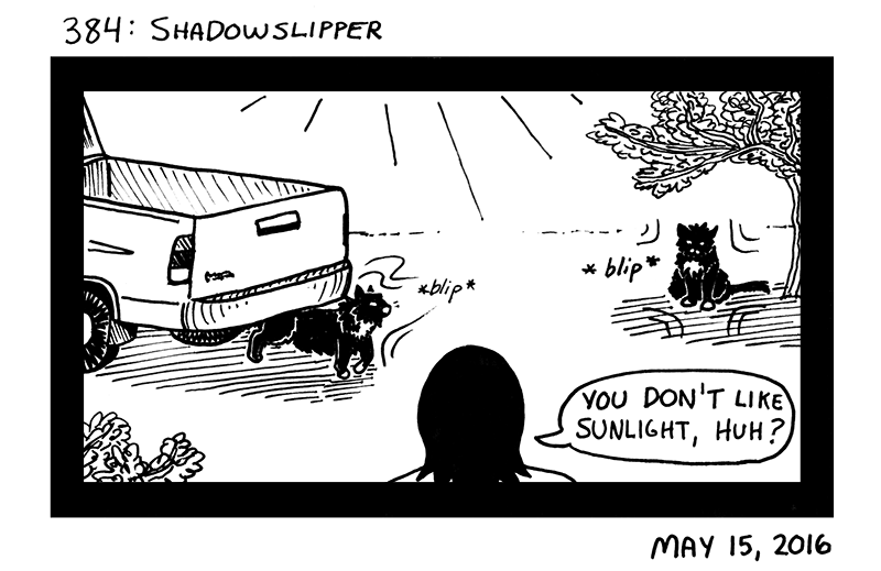 Shadowslipper