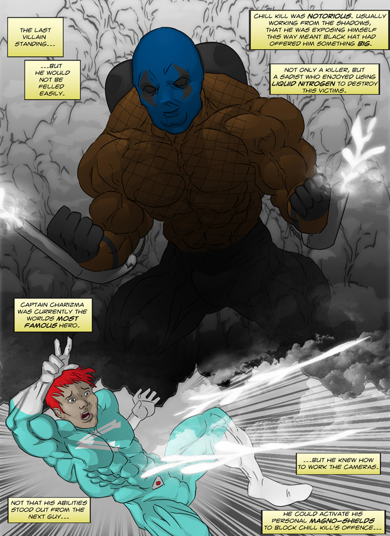 Issue #1 Page 26
