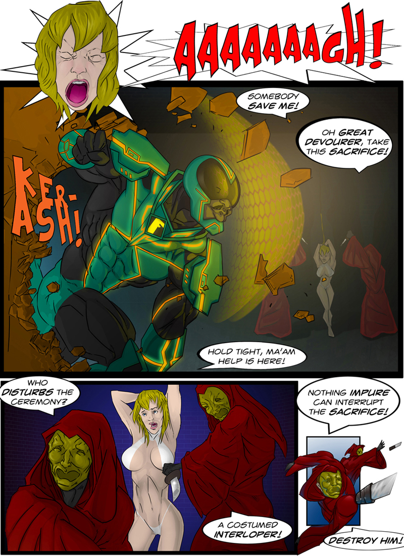 Issue #1 Page 15
